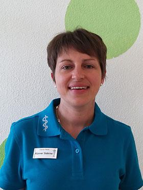 Sabine Körner